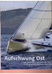 Artikel Yacht D 4/2006