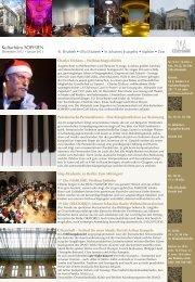 pdf mit 4,3  MB - in der Evangelischen Kirchengemeinde Sophien