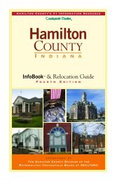 Hamilton County InfBook - Countywide Guides & Maps