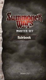 Rulebook (pdf) - Plaid Hat Games