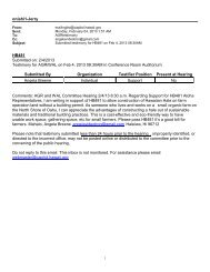 onishi1-Jerry HB481 Submitted on: 2/4/2013 Testimony ... - Hawaii.gov