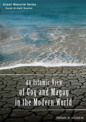 Islamic view of Gog Magog in modern world - MetaExistence ...