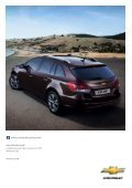 CHEVROLET CRUZE - Page 6