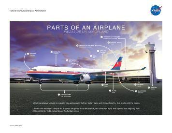 nasa airplane parts - photo #15