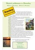 Gastgeberverzeichnis - Stadt Strausberg - Seite 2