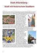 Gastgeberverzeichnis - Stadt Strausberg - Seite 4