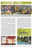 Gastgeberverzeichnis - Stadt Strausberg - Seite 5