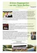 Gastgeberverzeichnis - Stadt Strausberg - Seite 6