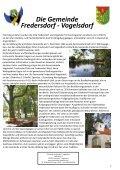 Gastgeberverzeichnis - Stadt Strausberg - Seite 7