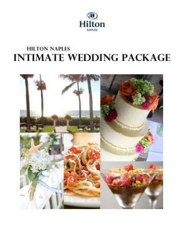 Indian Wedding Package