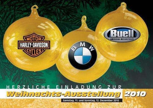 Weihnachts-Ausstellung 2010 Weihnachts ... - Müller + Jussel AG