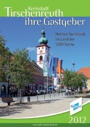 Kreisstadt - Tirschenreuth