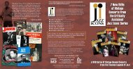 7 New DVDs of Vintage Concerts from the Critically ... - Jazz Icons