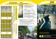 oder 10 Tage im Varusjahr 2009 - Stadtverkehr Detmold GmbH