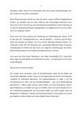 Haushaltsrede 2011 - Soest - Page 4