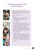 The Code of Ethics - Early Childhood Australia - Page 7