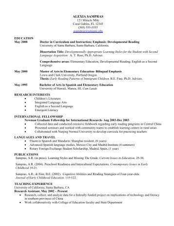 cv resume guide your personal king s college