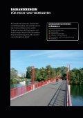 Bereichsbroschüre Bausanierungen - Weiss+Appetito - Seite 2