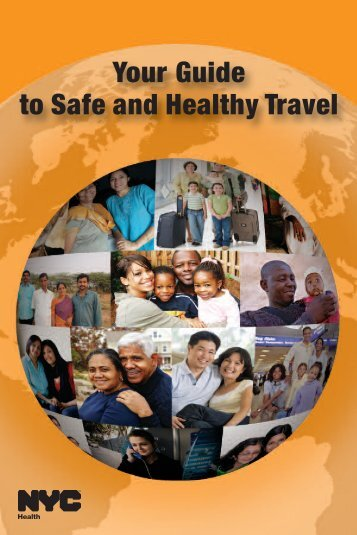 Your Guide to Safe and Healthy Travel - NYC.gov