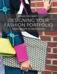 DESIGNING YOUR FASHION PORTFOLIO - Fairchild Books