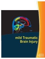 mild Traumatic Brain Injury - Afterdeployment.org