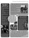 Be Active! Tips for Teens with Diabetes - National Diabetes ... - Page 3