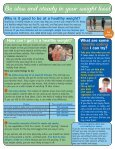Tips for Teens with Diabetes - National Diabetes Education Program ... - Page 2