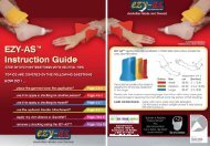 Ezy-As Compression Garment Applicator User Manual (.pdf