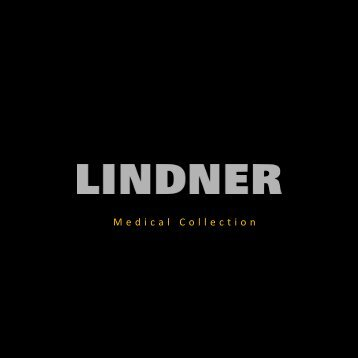 medical product catalogue - Lindner Socks