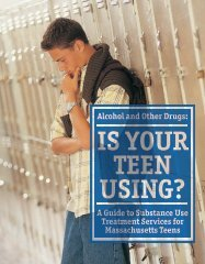 Is Your Teen Using - Weymouth Massachusetts
