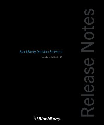 Download PDF - BlackBerry