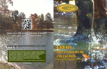 2013 Catalog - Grubs