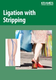 Ligation with Stripping - Veterans Health Library
