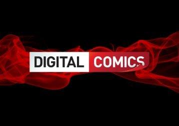 Digital Comics Manual - PlayStation
