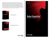 Guitar Tracks Pro 4 Guitar Tracks - Roland