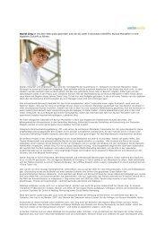 Daniel Jörg ist mit dem Web gross geworden und ... - Job-source.ch