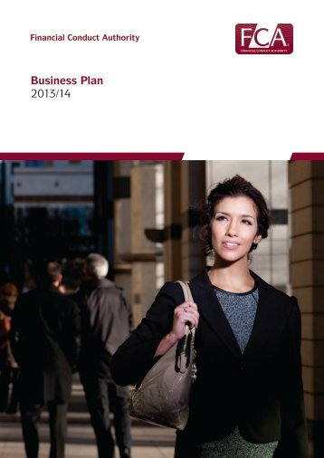 Business Plan 2013/14