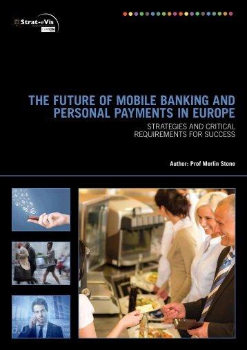 Mobile Money in Europe - PayExpo