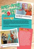 October 2012 Choices Magazine for Kids - Central Narcotics Bureau - Page 6
