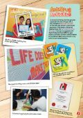 October 2012 Choices Magazine for Kids - Central Narcotics Bureau - Page 7