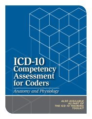 iCD-10 - HCMarketplace.com