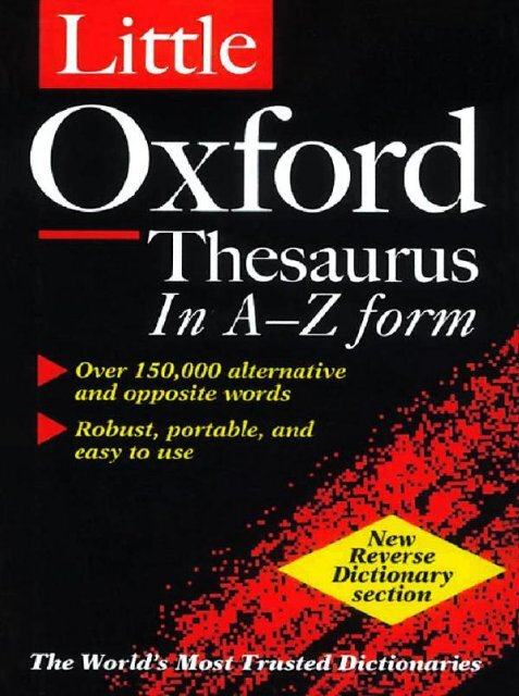 frequently_asked_questions_files/Oxford Thesaurus pdf