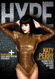 Download HYPE Issue #31 Aug – Oct 2010 (.pdf - The UrbanWire