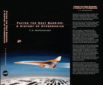 Facing the Heat Barrier - NASA's History Office