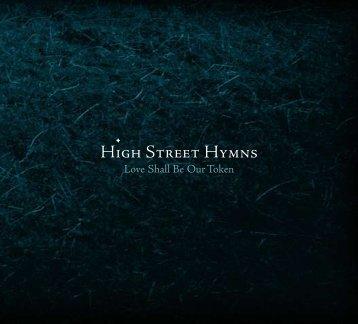 High Street Hymns