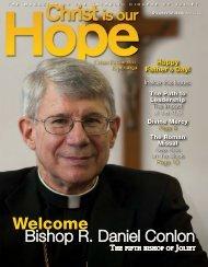 June - Diocese of Joliet