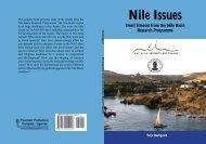 Nile Issues - Bora