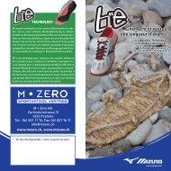 Be - Einen Schritt voraus (Format PDF - 2 MB - M-Zero AG