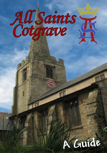 clicking here - All Saints Cotgrave