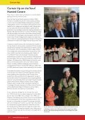 Curtain Up! The opening of the Yusuf Hamied ... - Christ's College - Page 6